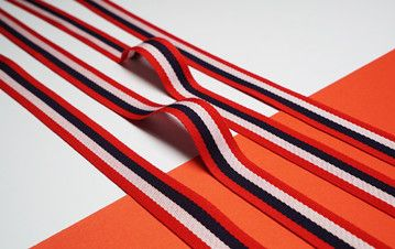 How to identify ribbon manufacturer production ribbon material?